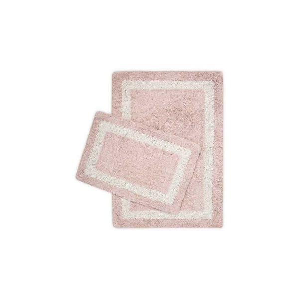 купить Набор ковриков Irya Liberte pembe 60*90|40*60