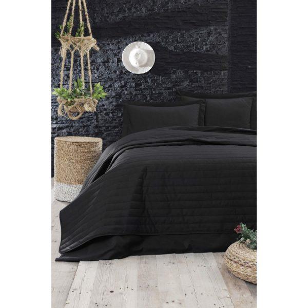 купить Покрывало стеганное Eponj Home Monart siyah