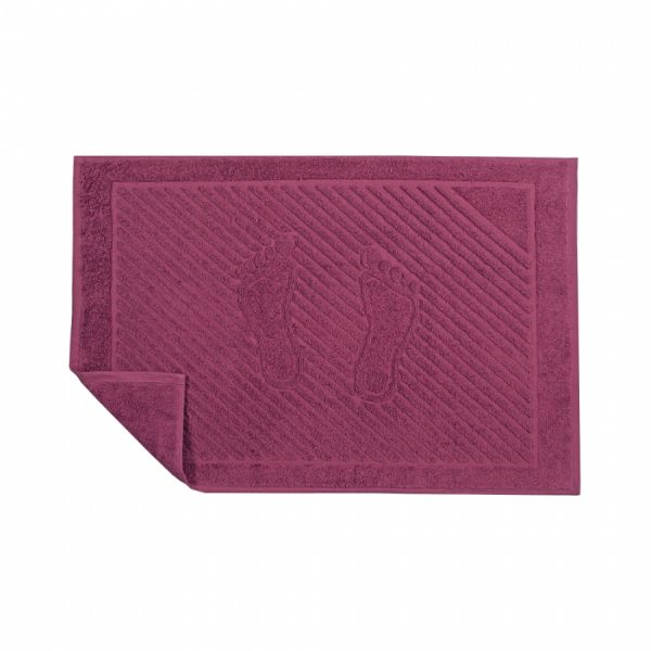купить Полотенце для ног Iris Home Beaujolais