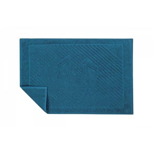 купить Полотенце для ног Iris Home Legion blue