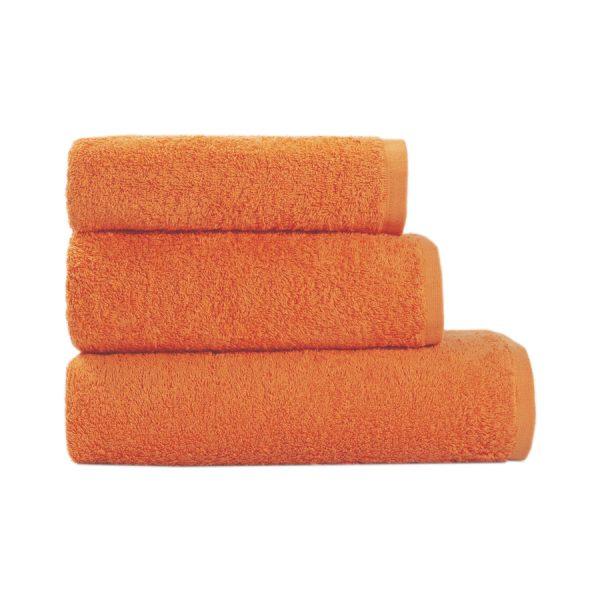 купить Полотенце Iris Home Отель Persmon orange