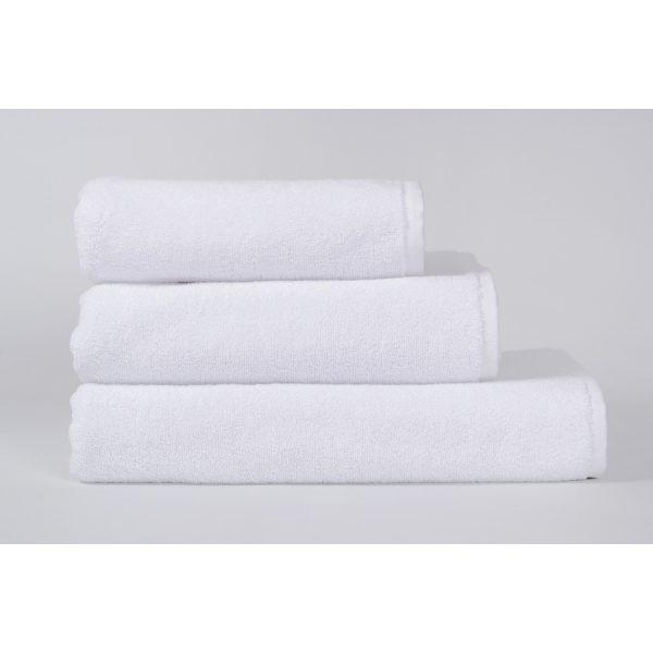 купить Полотенце Lotus Отель Белый 90*150