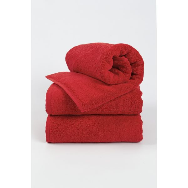 купить Полотенце Lotus Отель Красный