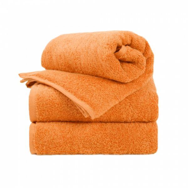 купить Полотенце Lotus Отель Оранжевый