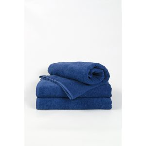 купить Полотенце Lotus Отель Темно-синий